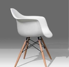 Cadeira PVC 8140W