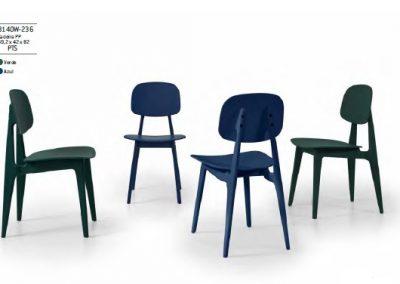 Cadeira 236