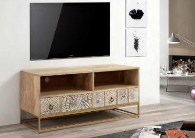 Móvel Tv Wood