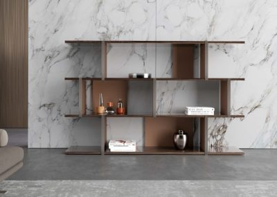 TITAN Bookcase